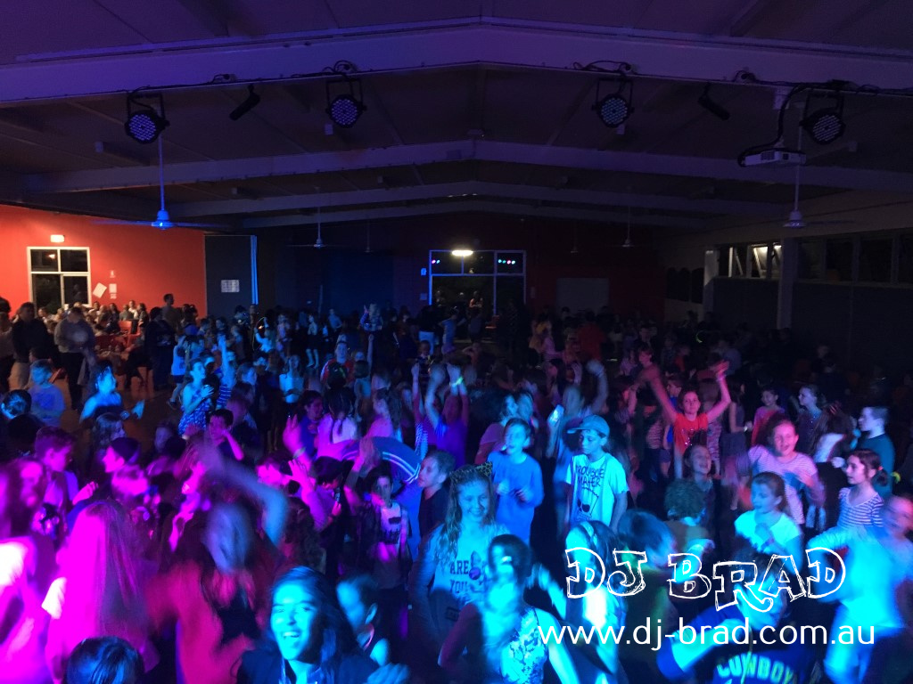 McDowall State School Disco Night