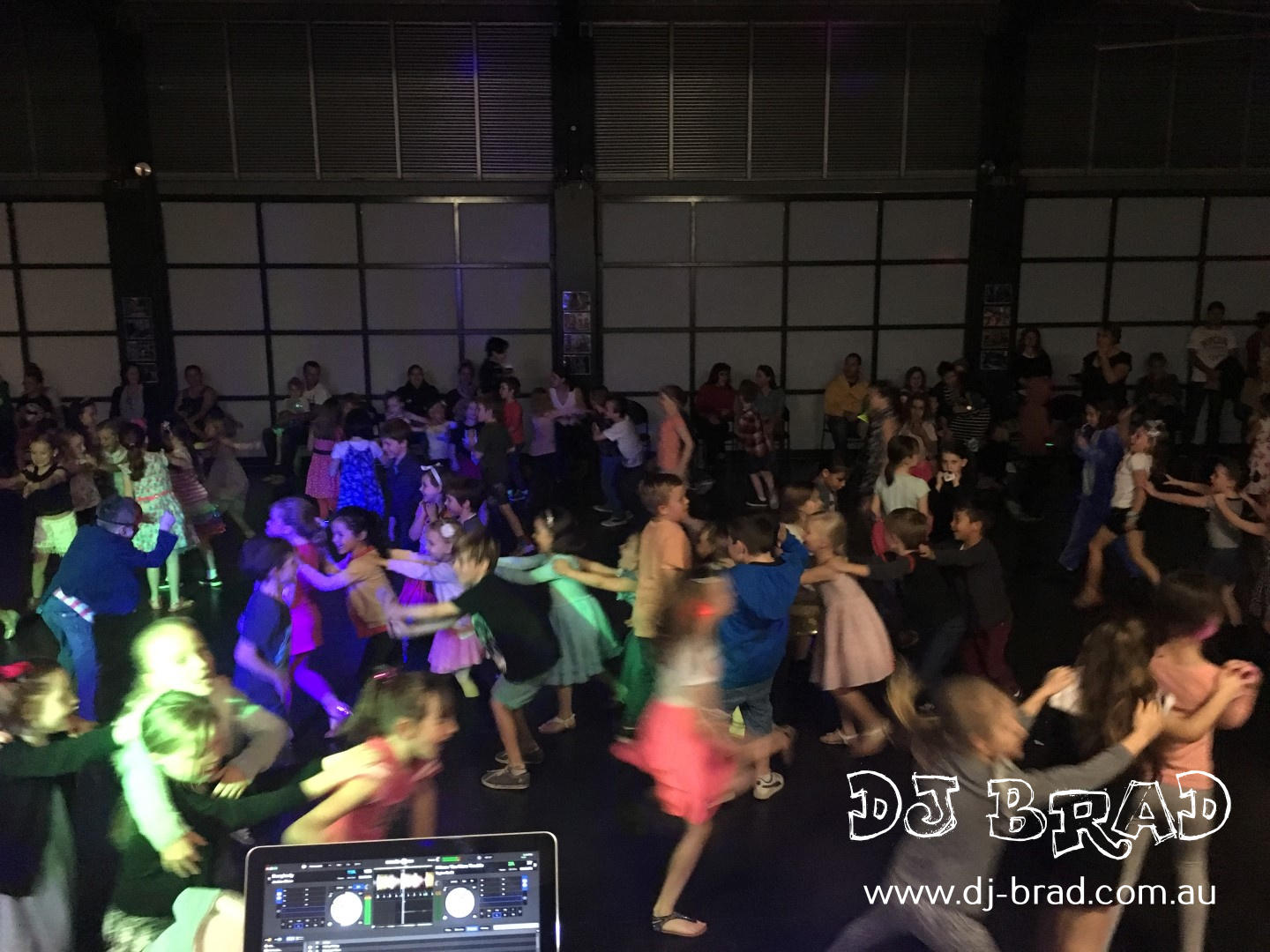 St Joseph's Nambour School Disco - Sunshine Coast