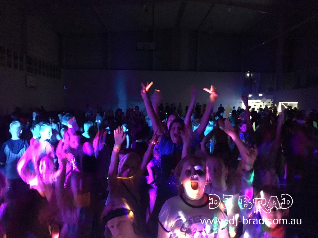 Immanuel Primary School Disco - Sunshine Coast