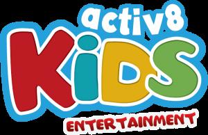 Activ8 Kids Entertainment