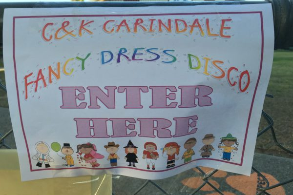 CK Kindy Disco Carindale