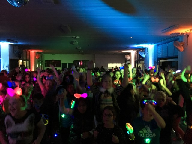 Eagle Junction State School Disco