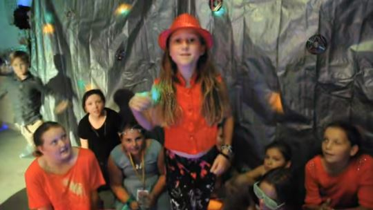 Kids Disco Video Thumb