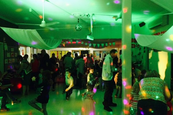 Kindy Indooroopilly Disco