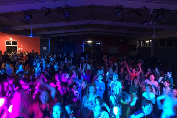 McDowall State School Disco Night 1