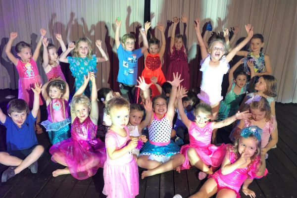 Mia & Ruby's Kids Disco - Buderim Tavern - 2