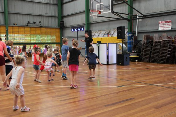 Sunkids Boondall Xmas Party