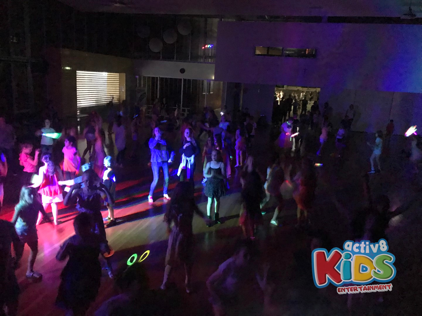 Our Lady of the Rosary - School Disco in Kenmore