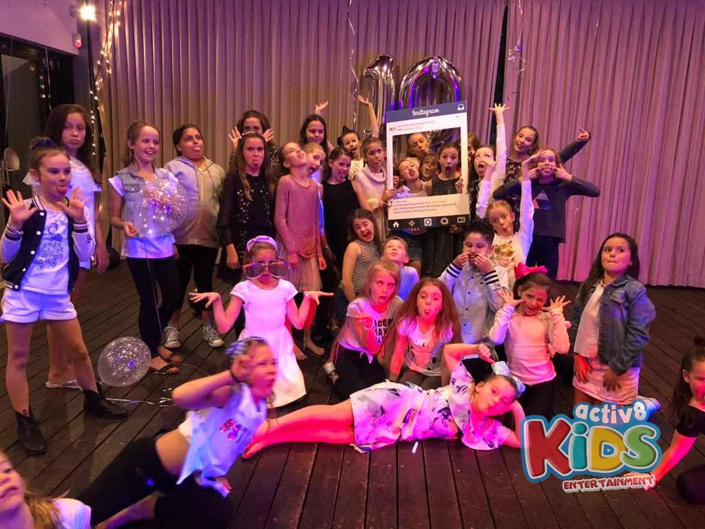 Charlottes 10th Birthday Party - Buderim Tavern